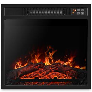 belleze-18-electric-fireplace-insert-with-sound
