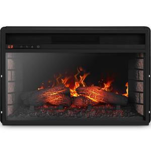 belleze-26-electric-fireplace-insert-with-sound