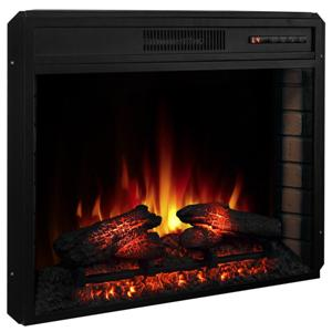 belleze-28-ambient-fireplace-remote