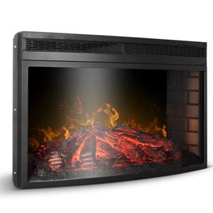 belleze-33-remote-control-gas-fireplace-insert