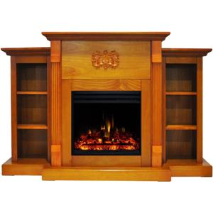 cambridge-sanoma-electric-fireplace-remote-battery