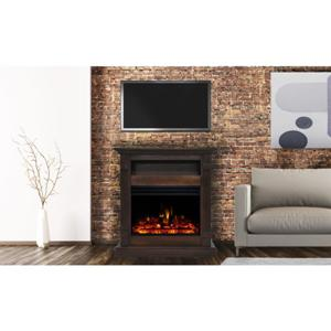 cambridge-sienna-electric-fireplace-logs-with-remote-control