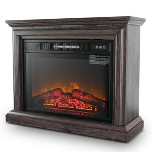 della-1400-electric-fireplace-insert-with-sound