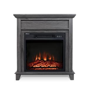 della-electric-gas-fireplace-remote-control-replacement