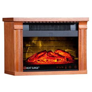 heat-surge-electric-fireplace-with-remote