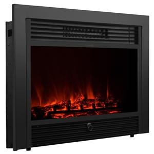 xtremepowerus-28-remote-control-gas-fireplace-insert